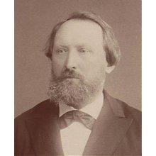 August Wilhelm Rossbach