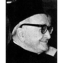 Juliusz Wiktor Gomulicki