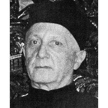 Josef Schleifstein