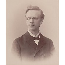 Ferdinand Albin Pax