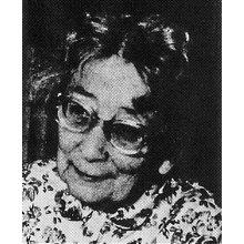 Alodia Kawecka-Gryczowa