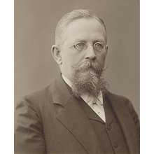 Carl Franz Maria Partsch