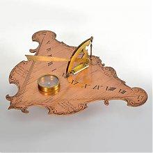 Zegar słoneczny horyzontalny 1