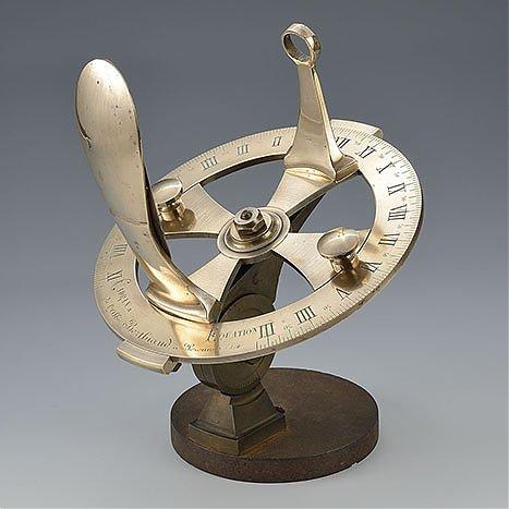 Heliochronometr