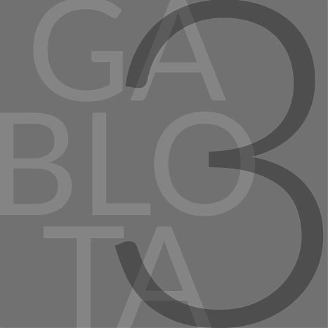 Gablota 3