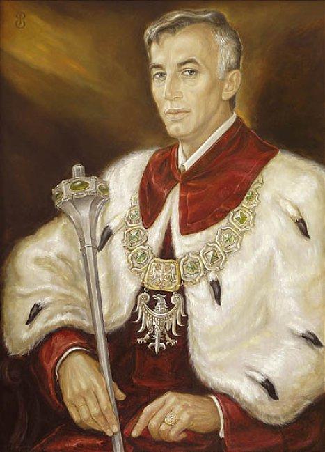 Prof. Zdzisław Latajka