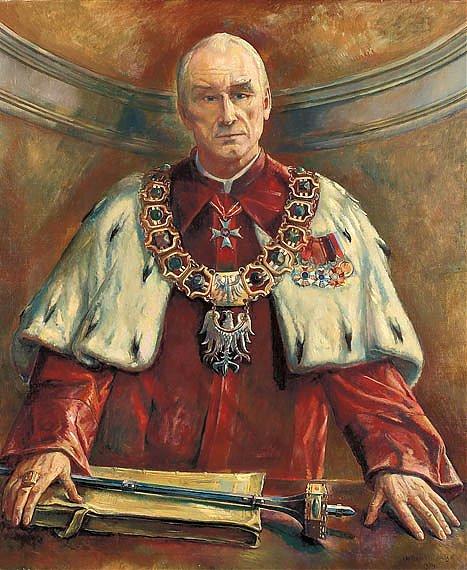 Prof. Włodzimierz Berutowicz