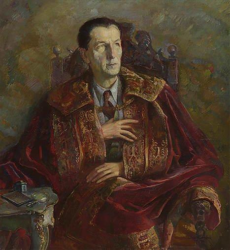 Prof. Stanisław Kulczyński